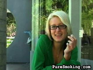 Pure Smoking Offers You Hardcore Sex Xxx Clip