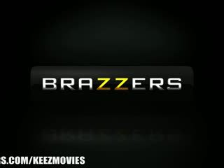 big boobs, cowgirl, brazzers