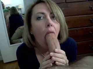 Mama zuigen het goed video-