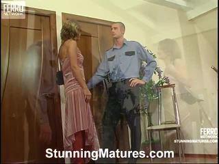 حار مدهش نضوج فيلم starring virginia, jerry, adam