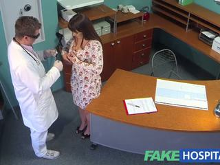 Fakehospital doctors meat suntikan eases curvy patients bac