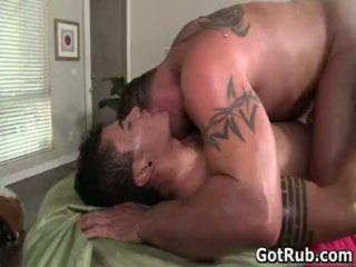 Good Lad Acquires Superb Gay Rub 9 By Gotrub