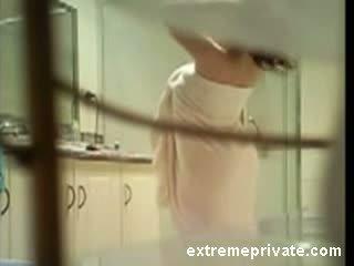 My tiyahin nahuli sa hidden kamera sa banyo