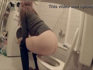 My sister at kanya friends nahuli pee during a pagtitipon