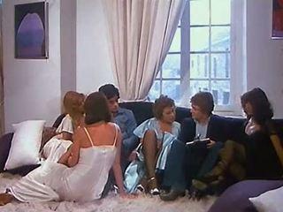 Mes nuits avec alice (brigitte lahaie [1976])