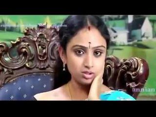 Heiß szene aus tamil film