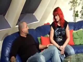 redheads, german, amateur