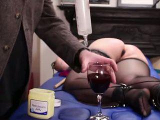 british, bondage, spanking