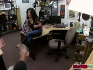 Mamalhuda bonita cubana gets pounded hardcore