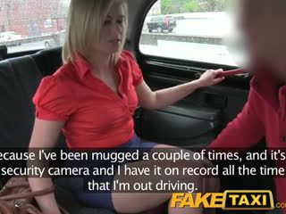 Faketaxi red gyzykly betje eje gets fucked hard