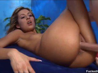 Naked para kanya sexual masahe