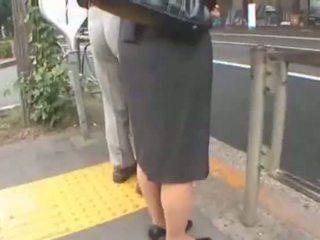 가슴, bigtits, 일본의
