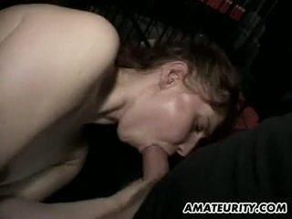 gruppensex, puma, blowjob