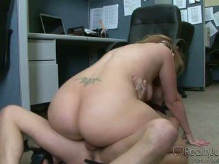 Ofis perverts 3 ava rose