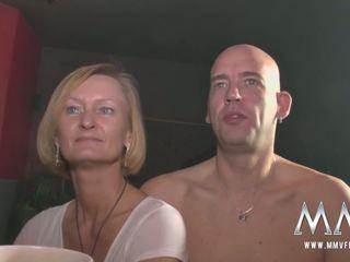 Mmv film reale amatoriale tedesco swingers, porno 3d