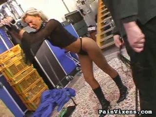 Suspension و whips