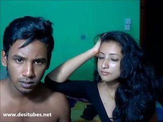 Deshi honeymoon זוג קשה סקס 1