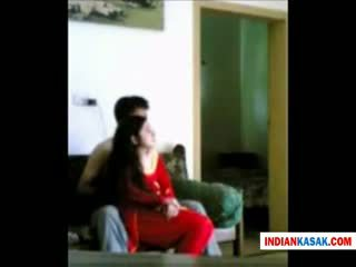 India desi polisi man enjoying with his gf in home by pornraja