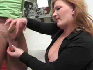 Allemand mature branlette specialist vidéo