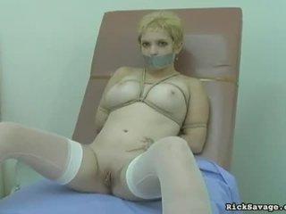 Punishment op tender titties