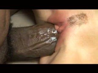 oralinis seksas, makšties lytis, kaukazo
