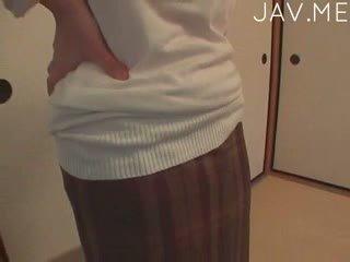 जापानी, छूत, नीचे पहनने के कपड़ा
