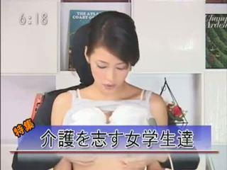 brünette, japanisch, vaginal sex