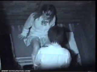 japanilainen, piilokamera videot, piilotettu sex