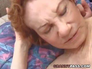 Ļoti vecs vecmāmiņa gets destroyed, bezmaksas reāls vecmāmiņa porno porno video