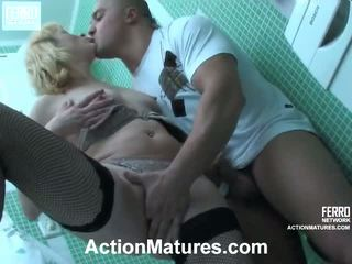 Emilia ja nicholas seksuaalne elder protsess