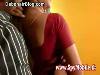 Indisk par hot film sex scene