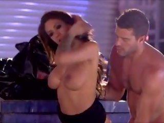 Jamie valentine sexy serveerster, gratis sexy mobile hd porno 73