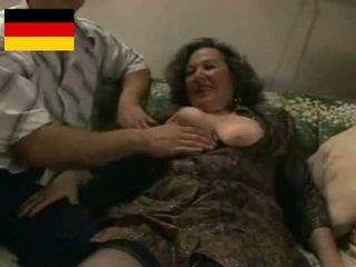 Duits oma