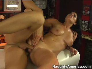 Hawt porno skaistule erin marxxx aawaiting a load no sperma blasting.