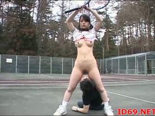 Jepang dilatih during tenes game