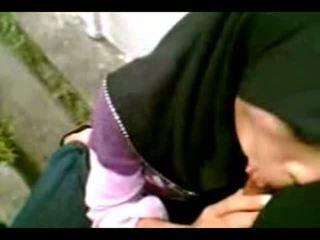 Arab muslim hijab dalagita suck cook-sexyhijaber.com