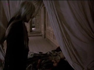 Anne knecht vampiro en venice