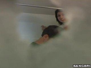 fun, sex, bath