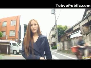 realita, japonec, verejnosť