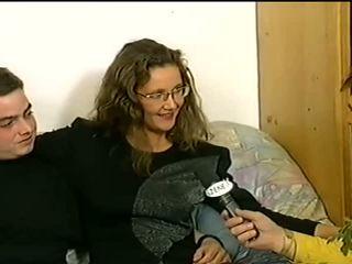 פורנו hd, ראיון, שחקנית