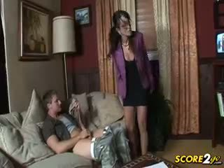 jerking off friends mother hope you