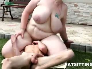 face sitting hottest, fun fat great, see smothering all