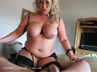 Hot curvy milf sex