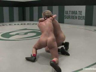Lato vengeance tournament match w górę dia zerva vs ariel x