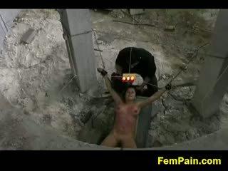 heetste bdsm scène, nieuw fetisch, groot hardcore vid