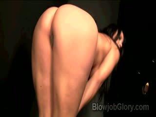 Adriana confesses بواسطة مص priests ضخم dong thru ثقب المجد