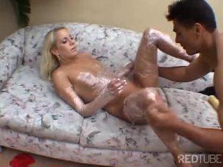orale seks, anale sex kanaal, kaukasisch porno