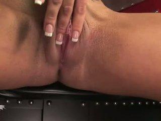 Eva Ellington Hot Babe Take A Guy's Instruguyst