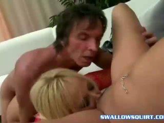 Squirting porno annie cruz ve georgia peach