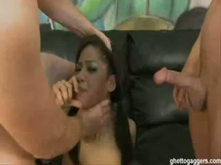 Getto gaggers jayla starr